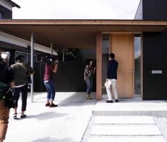 「広場の家」 FBS福岡放送めんたいワイドに登場です