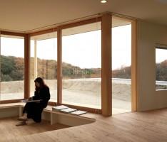 四季の家 オープンハウス