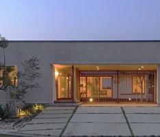 筑後の家 竣工写真